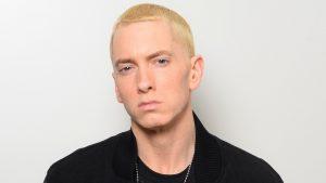 La policía subió fotos de un ladrón buscado muy parecido a Eminem