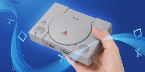 ¡OMG! La lista completa de los videojuegos que incluirá la PlayStation Classic