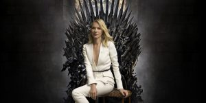 Ya hay título de la precuela de Game Of Thrones con Naomi Watts