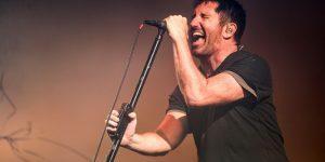 Ahead of Ourselves y la potencia de Nine Inch Nails