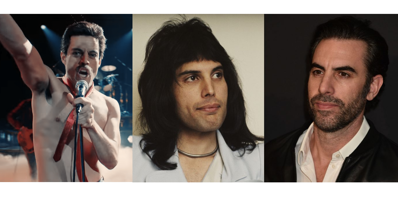 Roger Taylor reveló por qué Sacha Baron Cohen no fue Freddie