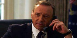 La brutal suma que pagó Netflix por despedir a Kevin Spacey
