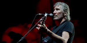 Roger Waters volvió a ser censurado: ¿Qué pasó ayer en su último show en Brasil?
