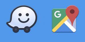 Las 4 características claves que Google Maps adoptó de Waze