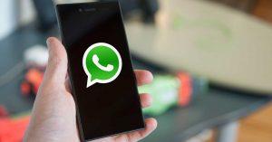 WhatsApp desarrolla una función CLAVE