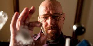 La inesperada confesión de Bryan Cranston (Walter White) sobre la película de Breaking Bad