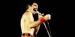 Un audio revela como era la asombrosa voz de Freddie Mercury sin instrumentos ni efectos encima