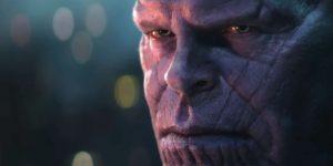 El póster falso de Avengers 4 que muchos creyeron que era el verdadero
