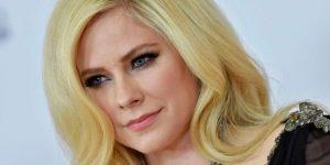 "Avril Lavigne habló sobre su ""muerte"""