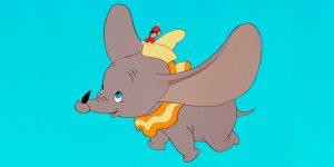 Descubrieron un pulpo que se parece a Dumbo