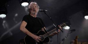 Roger Waters en La Plata: Revolucionario, emotivo y estremecedor