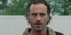 Nada está terminado: Andrew Lincoln regresa a The Walking Dead