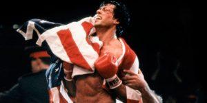 Eterno: Se viene el documental de Rocky con Sylvester Stallone