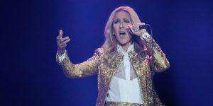 "Acusan a Celine Dion de promover ""satanismo infantil"""