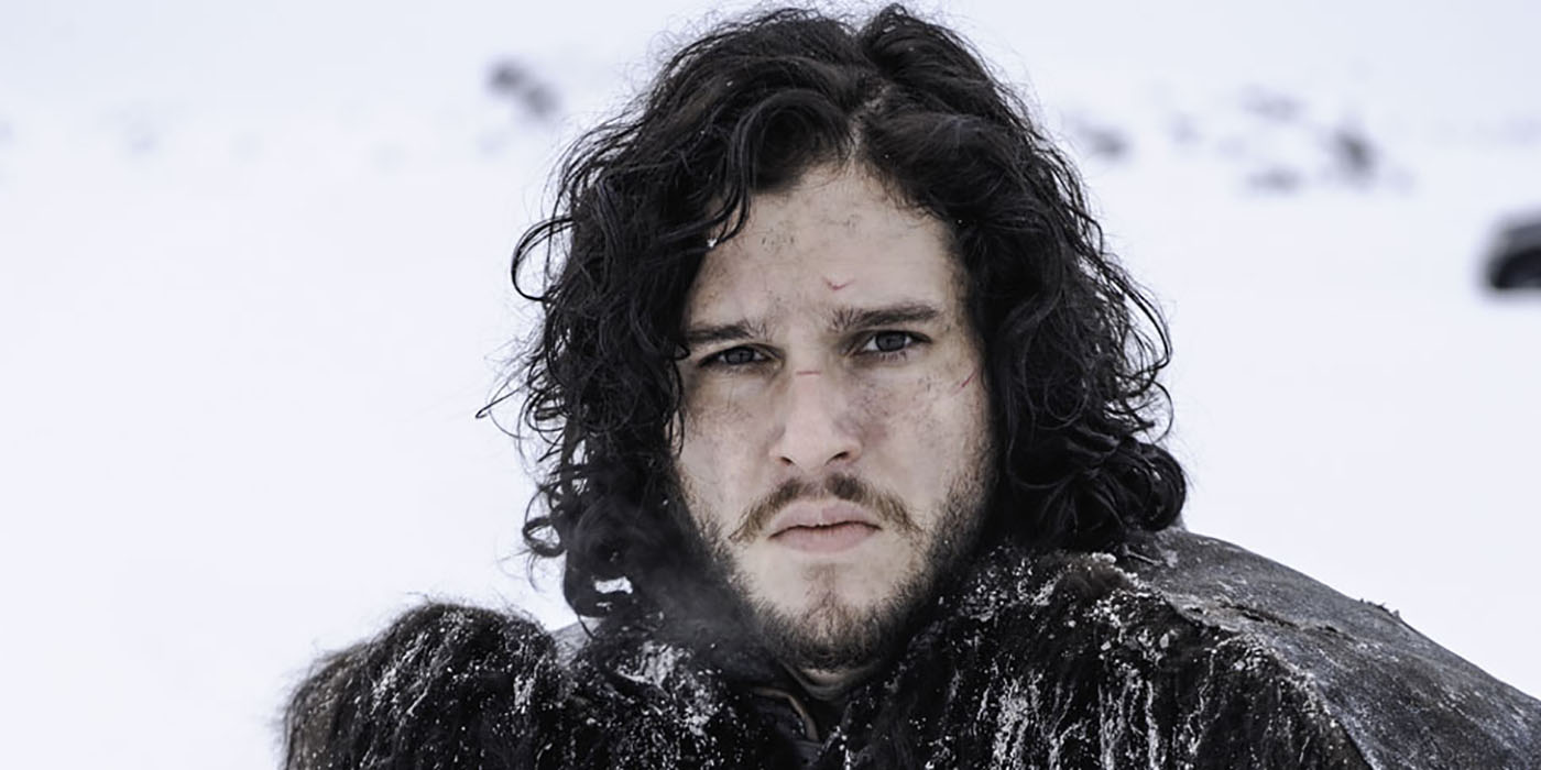 Game of Thrones: Kit Harington contó que lloró ¡dos veces! con el final de la serie