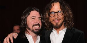Soundgarden, Audioslave, Metallica y Foo Fighters, juntos en homenaje a Cris Cornell