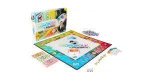 Llegó el Monopoly para millenials