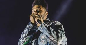 The Weeknd, acusado de plagio
