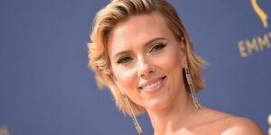 ¡La foto que confirma que Scarlett Johansson está en la Argentina!