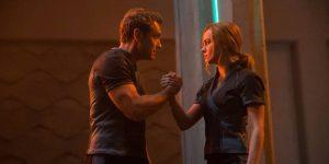 ¡Confirmado! Ahora sí, este será Jude Law en 'Capitana Marvel'