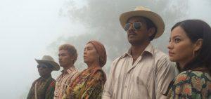 OSCAR: La Academia dio a conocer los 9 pre-candidatos a Mejor Película Extranjera