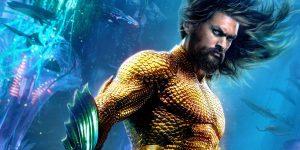 Increíble: ¡Aquaman tiene su propio juguete sexual!