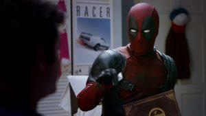 ¡Deadpool defiende a la banda más odiada por todos en este nuevo trailer!