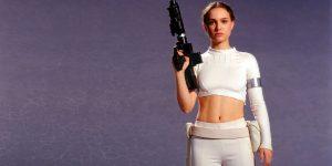 ¿Natalie Portman vuelve a Star Wars? ¡La actriz respondió a los rumores!