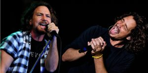 "El emotivo homenaje de Eddie Vedder ""a mi hermano Chris"""