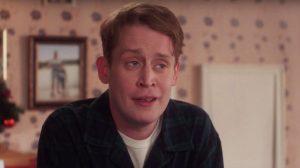 Macaulay Culkin se cambia el nombre y no vas a poder creer cómo queda