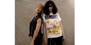 Iggy Pop lanza una serie sobre el punk con los Ramones y Sex Pistols