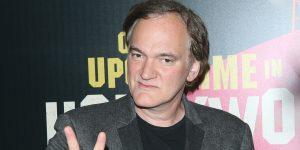 Quentin Tarantino enfrentó cara a cara a dos ladrones en su casa