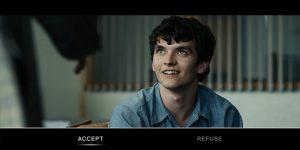 Este es el final feliz de 'Black Mirror: Bandersnatch' creado por un fanático