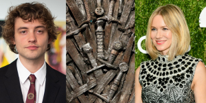 Confirmaron a los 10 protagonistas de la nueva serie de Game Of Thrones