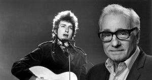 Scorsese está dirigiendo una nueva película sobre Bob Dylan