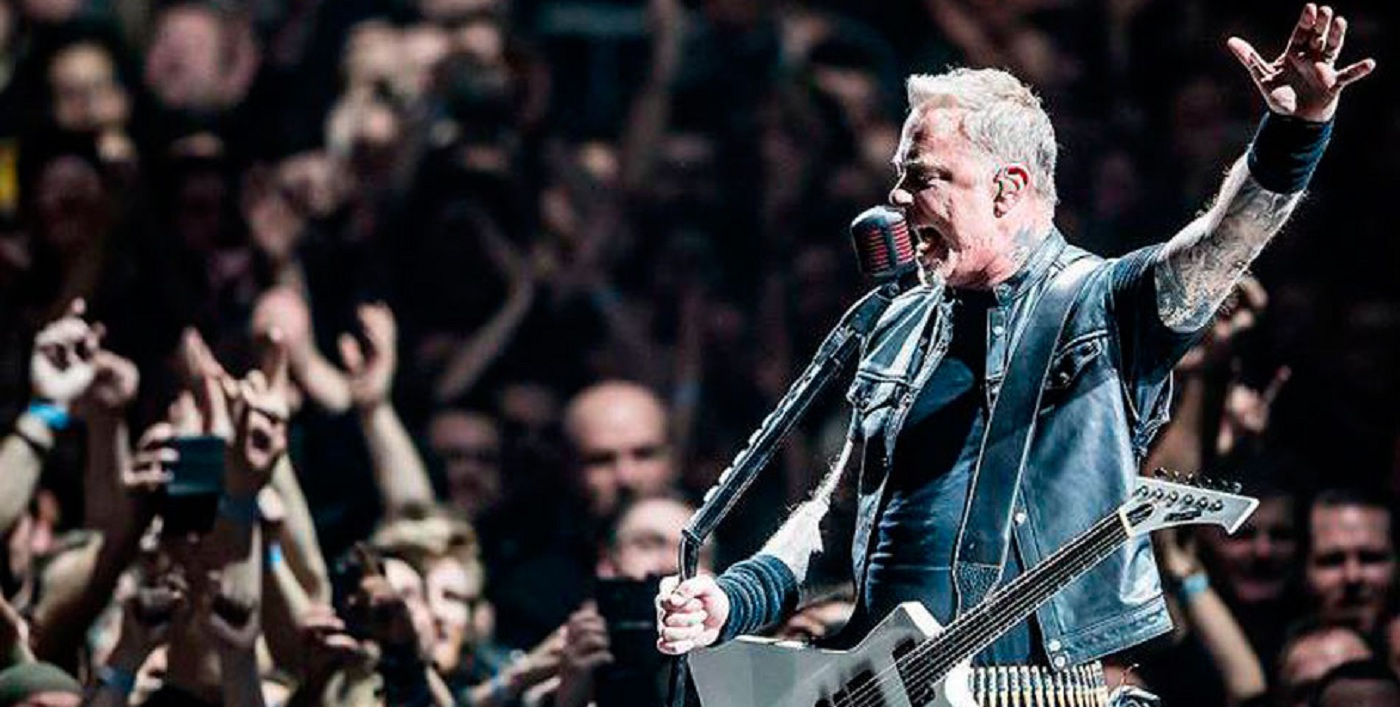 Metallica se suma al Super Bowl