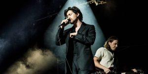 Así suena Arctic Monkeys entre el nuevo disco y sus tan queridos clásicos