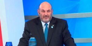 Está chequeado: Santiago Cúneo quiere ser gobernador de Buenos Aires