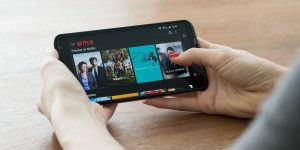 Cómo compartir lo que estás viendo en Netflix con tus seguidores en Instagram