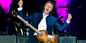 Paul McCartney recibe el 2019 con Get Enough, su nueva canción