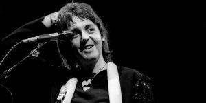"""La película nunca antes vista de Paul McCartney """"The Bruce McMouse Show"""" llega al cine"""