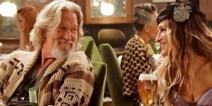 ¡Jeff Bridges regresó como 'The Dude'!