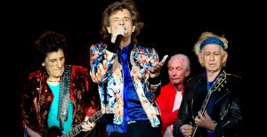 'One World: Together At Home': Mirá el show solidario de los Rolling Stones, Paul McCartney, Billie Eilish y más