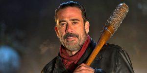 ¡VUELVE NEGAN! Mirá las imágenes de los nuevos capítulos de The Walking Dead