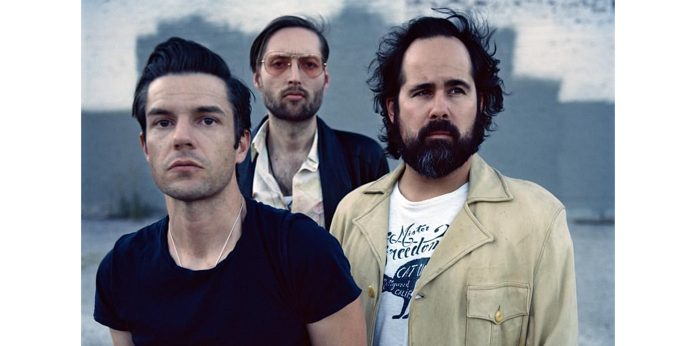 ¡The Killers volvió con Land of the Free!