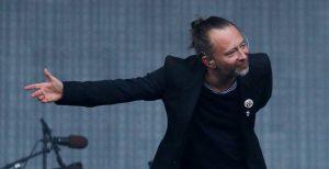 Thom Yorke se pasó a la música clásica