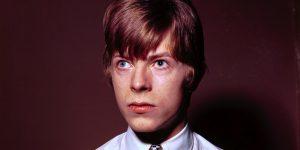 Lanzan un set de nueve grabaciones inéditas de David Bowie