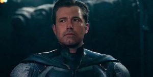 """El motivo por el que Ben Affleck abandonó """"Batman"""""""