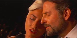 """""""¿Y el beso?"""": Lady Gaga y Bradley Cooper cantaron 'Shallow' en los Premios Óscar"""
