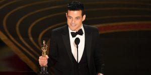 Premios Óscar: El fuerte discurso de Rami Malek que conmovió al mundo entero
